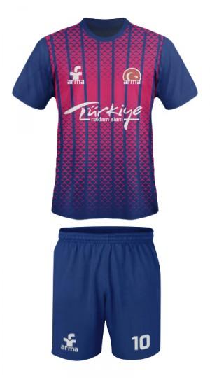 dijital futbol forması FHD 417