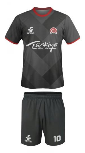 dijital futbol forması FHD 418