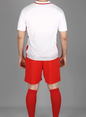 Futbol forması, forma tasarlama, kişiye özel forma üretimi, kişiye özel spor ürünleri