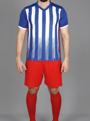 m102 ön - futbol forması