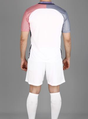 m107a arka - futbol forması