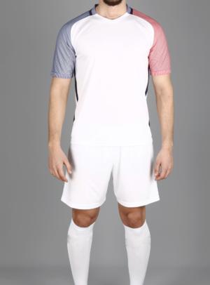 m107a ön - futbol forması